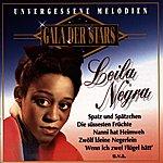 Leila Negra Gala Der Stars: Leila Negra