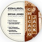 Bryan Jones Chicago Jack (4-Track Maxi-Single)