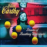 Eliza Carthy Dreams Of Breathing Underwater