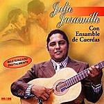 Julio Jaramillo Con Ensamble De Cuerdas