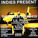 Lil' Flip Freestyle Kings, Vol. 1 (Parental Advisory)