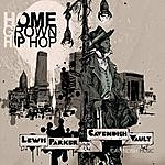 Lewis Parker Home Grown Hip Hop