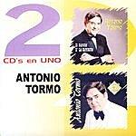 Antonio Tormo 2 En 1