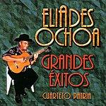 Eliades Ochoa Grandes Éxitos - Eliades Ochoa