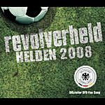 Revolverheld Helden 2008 (4-Track Maxi-Single)