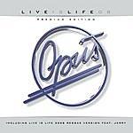 Opus Live Is Life 2008 (3-Track Maxi-Single)