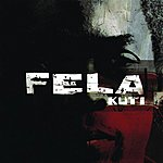 Fela Kuti Sorrow, Tears & Blood (Single)