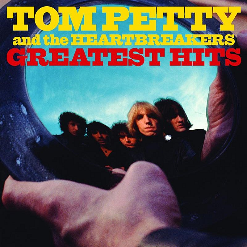 Cover Art: Greatest Hits (2008)