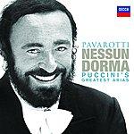 Luciano Pavarotti Nessun Dorma: Puccini's Greatest Arias