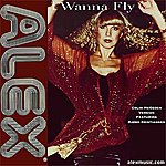Alex I Wanna Fly (Colin McGeoch Version) (Single)