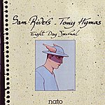 Sam Rivers Eight Day Journal