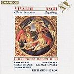 Emma Kirkby VIVALDI: Gloria & Ostro Picta/Bach: Magnificat