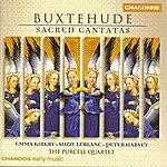 Emma Kirkby Buxtehude: Sacred Cantatas