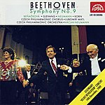 Czech Philharmonic Orchestra Beethoven: Symphony No.9