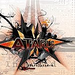 The Ataris Space Invaded