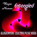 Wayne Numan Entangled: Klubjumpers/Electrik Pulse Mixes (3-Track Maxi-Single)