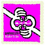 Daedelus Make It So (5-Track Maxi-Single)
