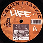 Life Always Living (8-Track Maxi-Single) (Parental Advisory)