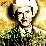 Hank Williams, Jr. Honky Tonk Man