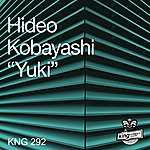 Hideo Kobayashi Yuki (2-Track Single)