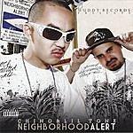 Chino Neighborhood Alert