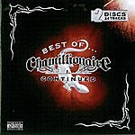 Chamillionaire Best Of...Continued (Parental Advisory)