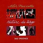 Astor Piazzolla Histoire Du Tango