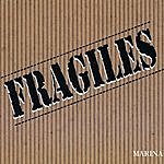Marina Fragiles (4-Track Maxi-Single)