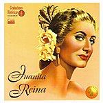 Juanita Reina Grabaciones Históricas