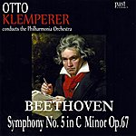 Otto Klemperer Beethoven: Symphony No.5 in C Minor, Op.67