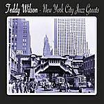 Teddy Wilson New York City Jazz Greats