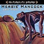 Herbie Hancock Late Night Jazz Favorites
