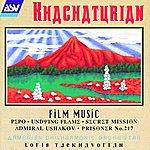 Loris Tjeknavorian Khachaturian: Film Music