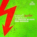 Les Musiciens du Louvre-Grenoble Mozart: Symphonies Nos.40-41