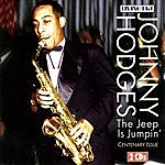 Johnny Hodges The Jeep is Jumpin': 46 Original Mono Recordings 1941-1955