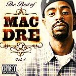 Mac Dre The Best Of Mac Dre, Volume 4 (Parental Advisory)