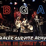 The Baker Gurvitz Army Live In Derby '75