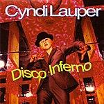 Cyndi Lauper Disco Inferno (5-Track Maxi-Single)