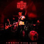 Big Country Twenty Five Live