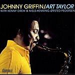 Johnny Griffin Johnny Griffin/Art Taylor In Copenhagen (Live)