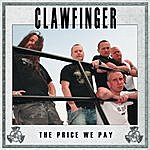 Clawfinger The Price We Pay (3-Track Maxi-Single)