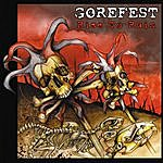 Gorefest Rise To Ruin