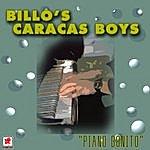 Billos Caracas Boys Piano Bonito