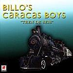 Billos Caracas Boys Tren De Seis