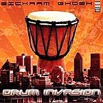 Bikram Ghosh Drum Invasion