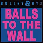 Bulletboys Balls To The Wall (3-Track Maxi-Single)