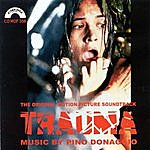 Pino Donaggio Trauma: The Original Motion Picture Soundtrack