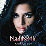 Nadia Ali Crash And Burn (9-Track Maxi-Single)