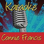 Connie Francis Karaoke: Connie Francis