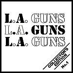 L.A. Guns L.A. Guns: Collector's Edition, No.1 (4-Track Maxi-Single)